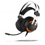 Auriculares Gaming KROM Kode 7.1 Virtual (NXKROMKDE