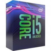 Intel Core i5-9600K LGA1151 3.7Ghz 9Mb