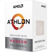 AMD ATHLON X2 200GE 3.2Ghz 4Mb AM4 Caja