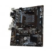 MSI A320M PRO-M2:(AM4) 2DDR4 VGA DVI HDMI mATX