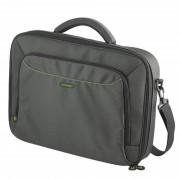 "Briefcase NGS Monray 15.6"" Grey/Green (CAPRICE)"