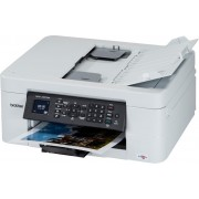 Multifuncion BROTHER Color Fax WiFi Cloud (MFC-J497DW)
