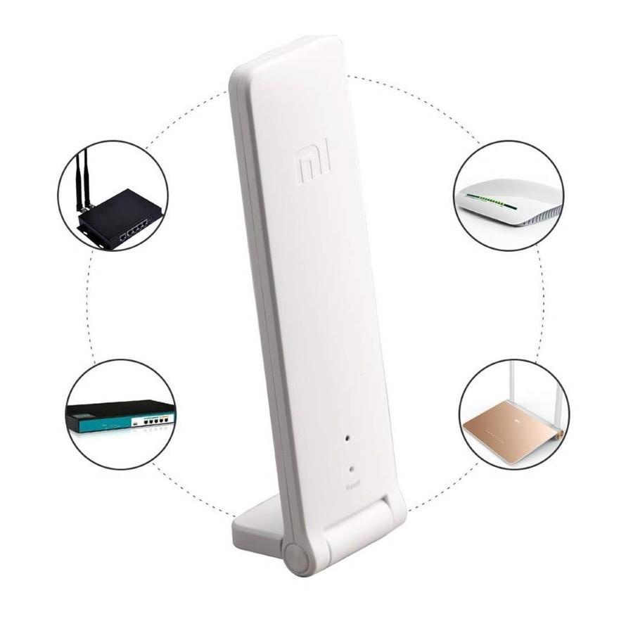 XIAOMI Mi Wifi Repeater 2 White (DVB4155CN)