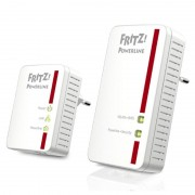 Kit Powerline FRITZ 540E 500Mbps 2unid. (20002684)