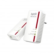 Kit Powerline FRITZ 1240E 1200Mbps 2unid. (20002755)