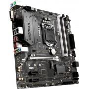 MSI B360M BAZOOKA:(1151) 4DDR4 HDMI DVI mATX
