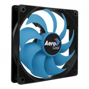 Fan Cooler AEROCOOL 12x12cm (MOTION 12 Plus)