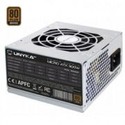 Power Supply UNYKA mATX 350W 80+ Bronze (52003)