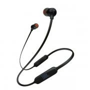 Headphones+micro JBL binaural Bluetooth Black (T110BT)