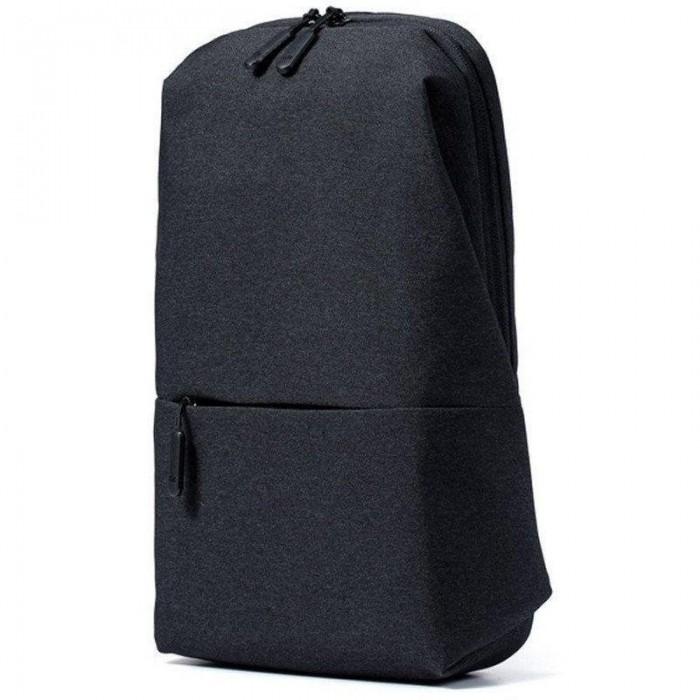 Backpack XIAOMI Mi City SLINGBAG Grey Dark (ZJB4069GL) - PC MEDIA ... 0180d6a4a57