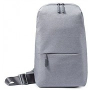 Backpack XIAOMI Mi City SLINGBAG Light Grey (ZJB4070GL)