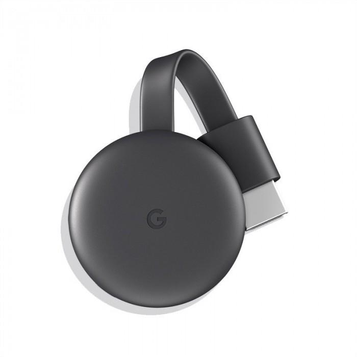 Google Chromecast 3 HDMI mUSB Wifi Ac (GA00439-ES)
