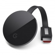 Google Chromecast Ultra HDMI mUSB 4K WiFi (GA3A00407A56)