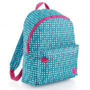 Backpack Large Lluvia Lunares Miquel Rius (16600)