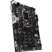 MSI B360-F PRO:(1151) DVI HDMI ATX