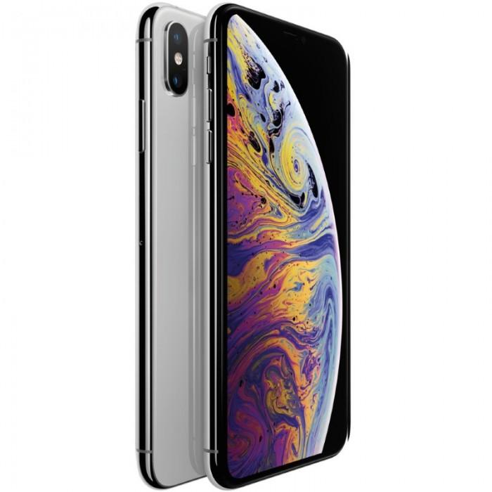 """iPhone XS MAX 6.5"""" 64Gb Plata (MT512FS/A)"""