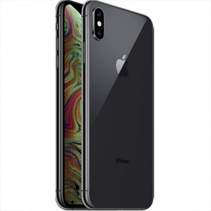 """iPhone XS MAX 6.5"""" 256Gb Gris Espacial (MT532FS/A)"""