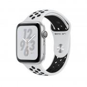 Apple Watch S4 Nike 44mm Silver/Correa plati (MU6K2TY/A)