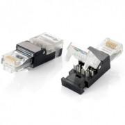 EQUIP Kit 2u conector RJ45 Cat.6 Toofree (EQ121165)