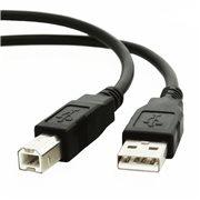 EQUIP Cable USB2.0 A-B 5m (EQ128862)