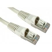 EQUIP Network cable U/UTP Categoría 6 1m (EQ625410)