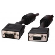 EQUIP Cable SVGA 3Coax M-H 1.8m HQ (EQ118850)