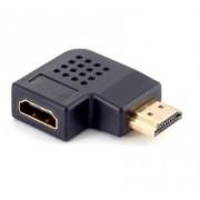 EQUIP Adaptador HDMI Macho-HDMI 90º hembra (EQ118910)