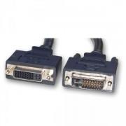 EQUIP Cable DVI Dual M-H 1.8m (EQ118972)