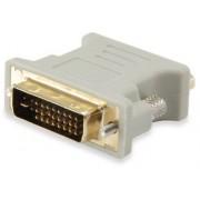 EQUIP Adaptador DVI Macho-VGA Hembra (EQ118945)