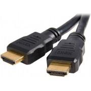EQUIP Cable HDMI V 2.0b A/M-A/M 4K 1.8m Negro (119350)