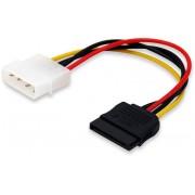 EQUIP Cable Alimentación Sata (EQ112050)