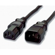 EQUIP Cable Power IEC M-H 1.8m (EQ112100)