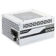 Power supply UNYKA Magno ATX 500W Blanca (521102)