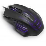 Mouse SPIRIT OF GAMER XPERT M500 Usb Black (S-XM500)