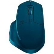 Mouse LOGITECH MX Master 2S Bluetooth Verde (910-005140