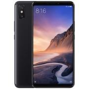 """Smartphone XIAOMI Mi MAX 3 6.9"""" OC 4Gb 64Gb 4G Negro"""