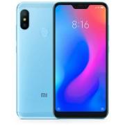 "Smartphone XIAOMI Note 6 PRO 6.2"" OC 3Gb 32Gb 4G Azul"