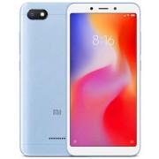 """Smartphone XIAOMI Redmi 6A 5.5"""" 2Gb 32Gb Azul"""