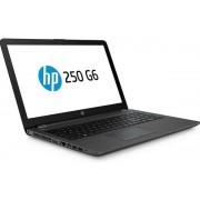"HP 250 G6 N4000 4Gb 500Gb 15.6"" W10 Black (3QM76EA)"