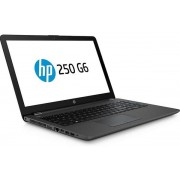 "HP 250 G6 N4000 4Gb 120GbSSD 15.6"" RW FreeDos (3VJ17EA"