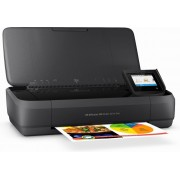 HP Multif. OfficeJet 250 Mobile USB WiFi (CZ992A)