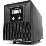 S.A.I. SALICRU SPS 850 ADV T 850va 595w (6A0EA000001)