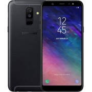 "Smartph Galaxy A6+ 2018 6""OC 3Gb 32Gb 4G Black(SM-A605)"