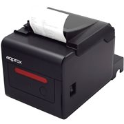 Receipt printer APPROX USB WiFi Black (APPPOS80WIFI)