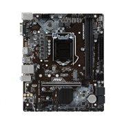 MSI B360M PRO-VH:(1151) mATX