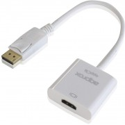 Adaptador APPROX Display Port a HDMI (APPC16)