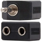Nanocable Audio Stereo 2x3.5/H-3.5m (10.27.0012)