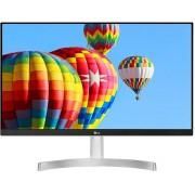 "Monitor LG 24"" 2xHDMI, VGA, White (24MK600M-W)"