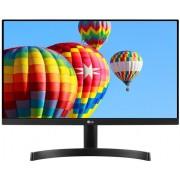 "Monitor LG 27"" Pantalla LED FHD Black (27MK600M-B)"