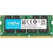 Memory module CRUCIAL DDR4 16Gb 2400Mhz SODIMM (CT16G4SFD824A)